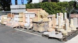 fontane da giardino
