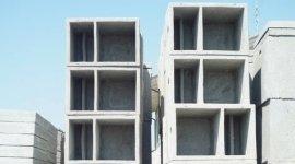 Pozzetti di cemento