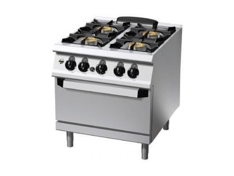 Cucina-gas