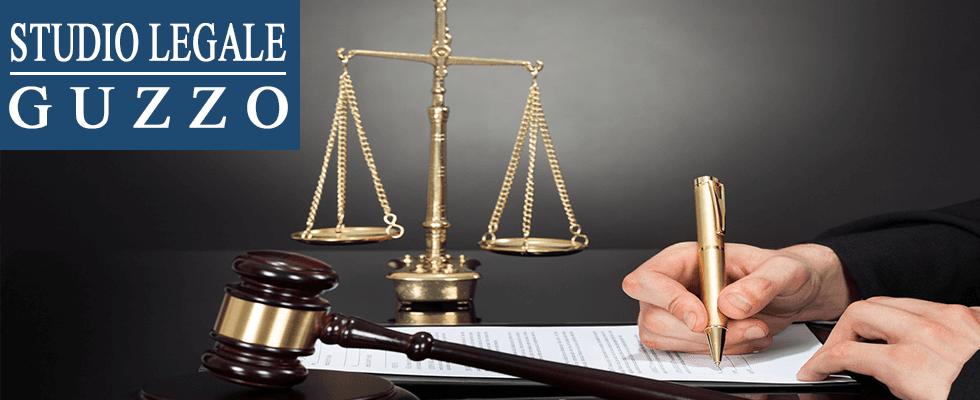 studio legale guzzo