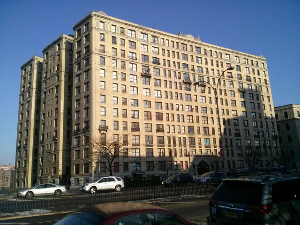 real estate appraisal Manhattan, NY