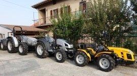 vendita trattorini per agricoltura, assistenza per trattori