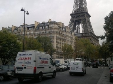 traslochi internazionali la spezia, traslochi in francia