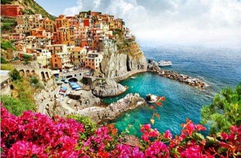 traslochi Ciampi cinque terre La Spezia