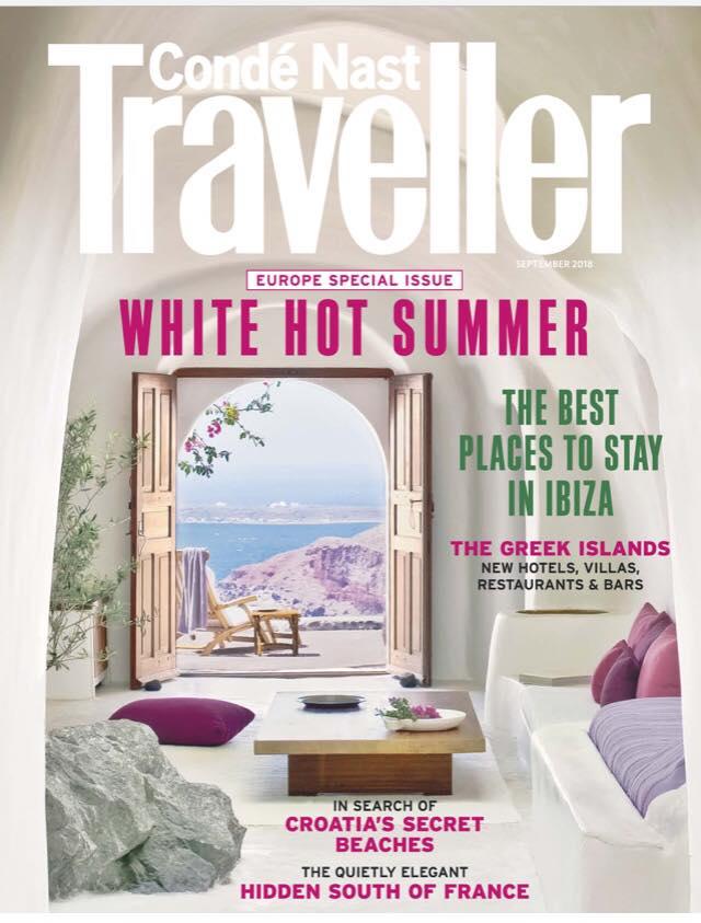 YOGAROSA Retreats Ibiza | Press & Reviews