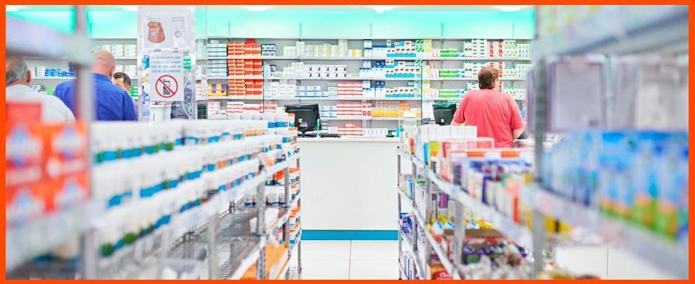 Pulizia Farmacie