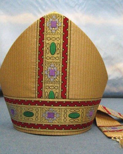 cappello decorazioni