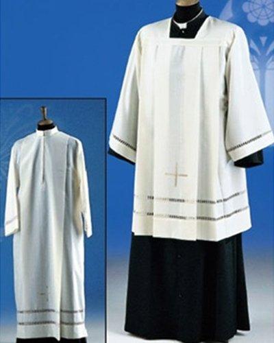 camici sacerdoti