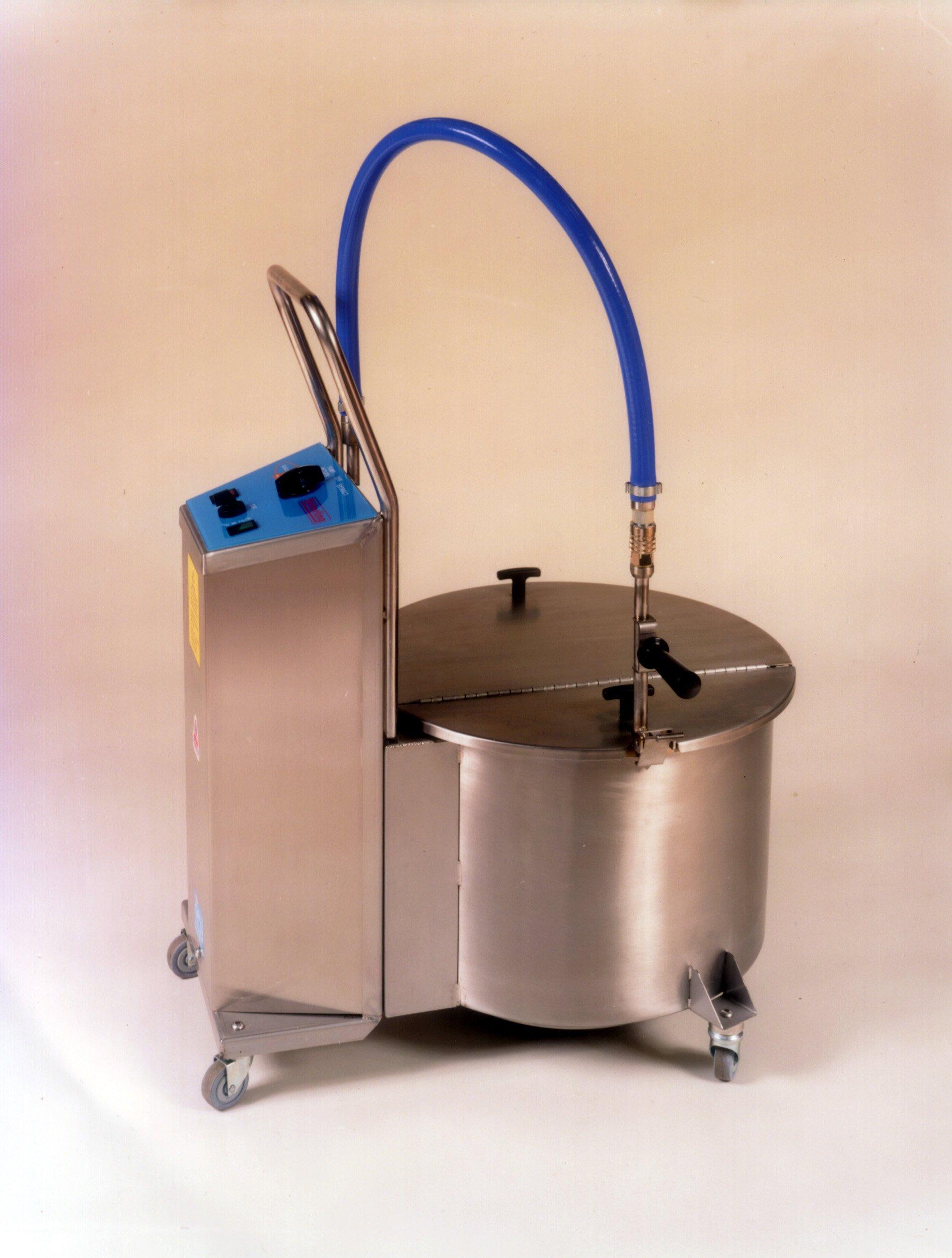 oil fat filtration units
