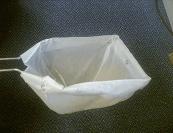 Miroil Filter bags
