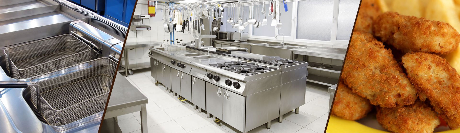 fresh food and catering equipment