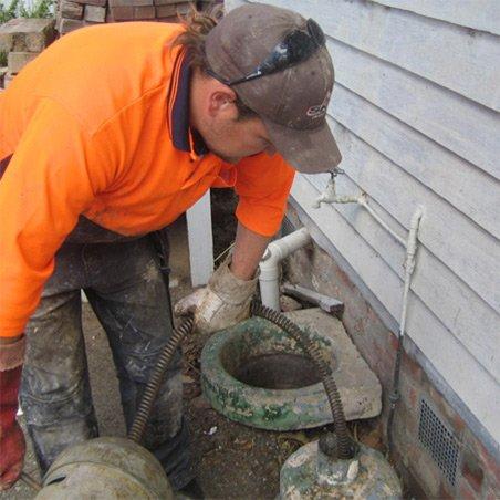 ballarat emergency plumbing drain cleaning