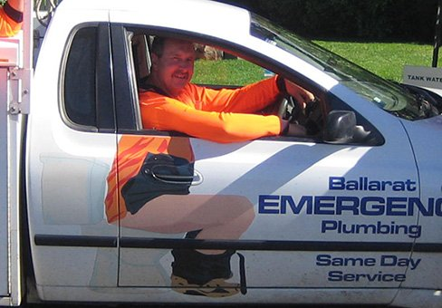 ballarat emergency plumbing maintenance