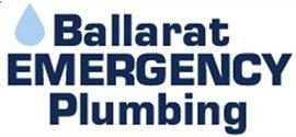 ballarat emergency plumbing logo