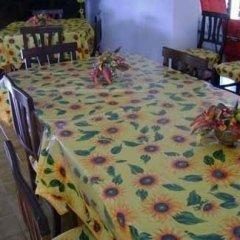 pranzo al tavolo