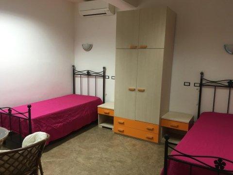 la quiete casa di riposo roma