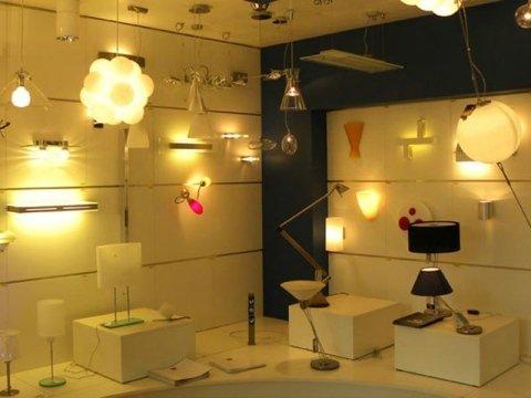 lampadari LED