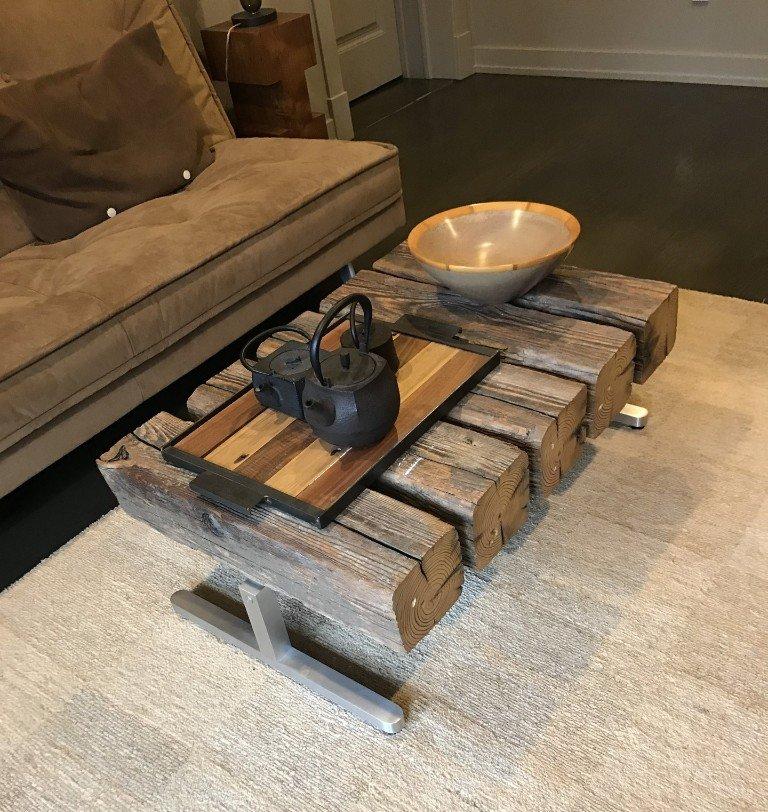 Hardwood Flooring Darien Ct: Custom Wood Furniture Westport, CT & New Canaan, CT