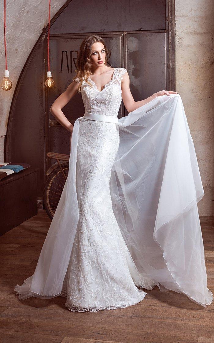 collezione abiti da sposa 2017 bari
