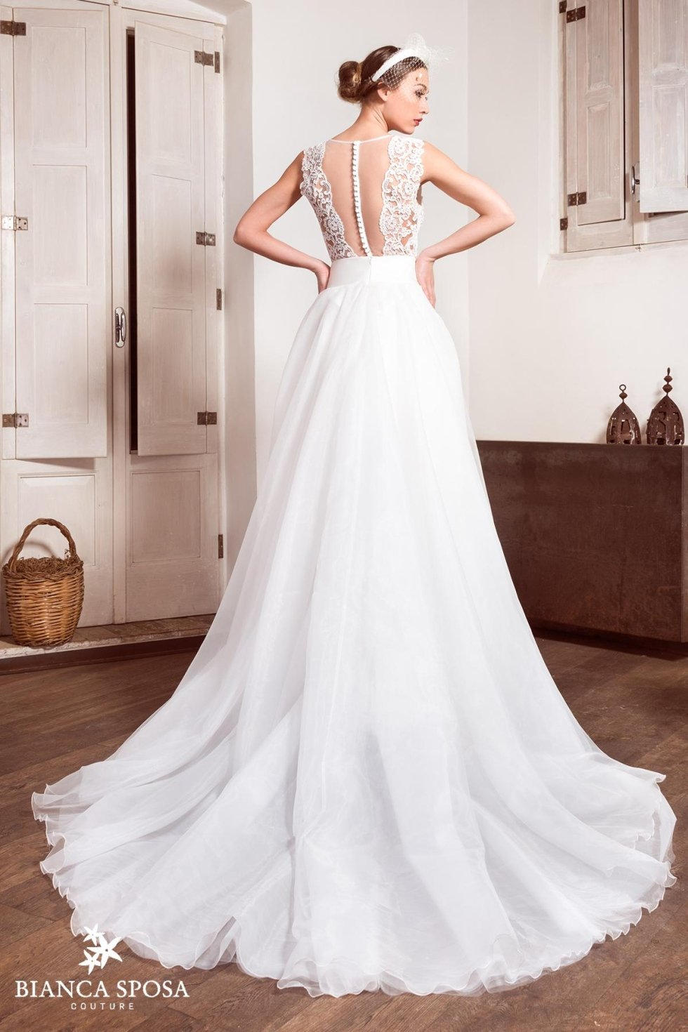 Bianca spose Couture
