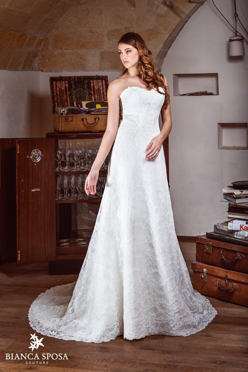 Bianca Sposa Couture