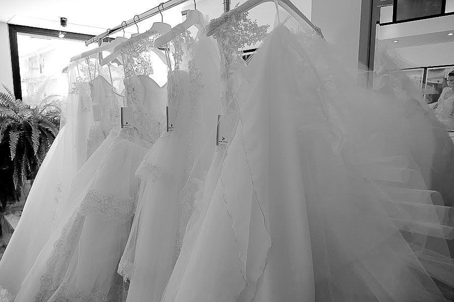 bianca sposa atelier in putignano