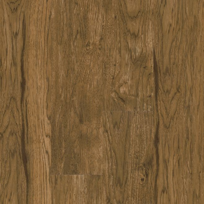 Hickory Point Luxury Vinyl Tile Roasted Pecan U3030