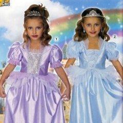 Costumi da Bambina