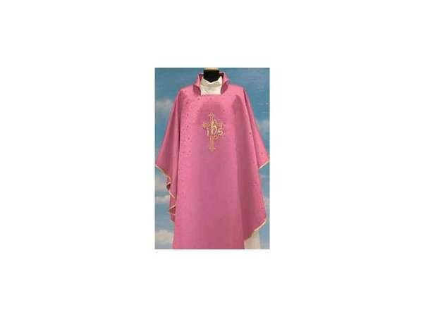Nazareth fabric pink