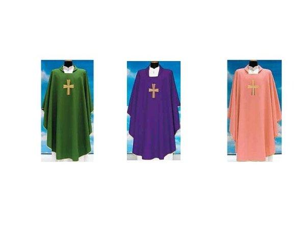 Monastico fabric assorted colours