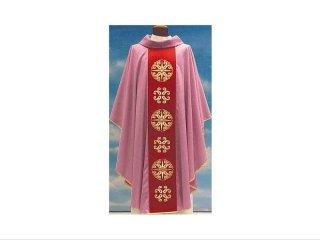 Sinai fabric pink