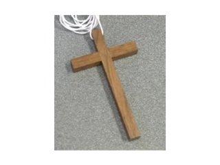 093 - crocetta legno