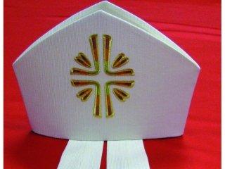 Mitra sacerdote MOD.751