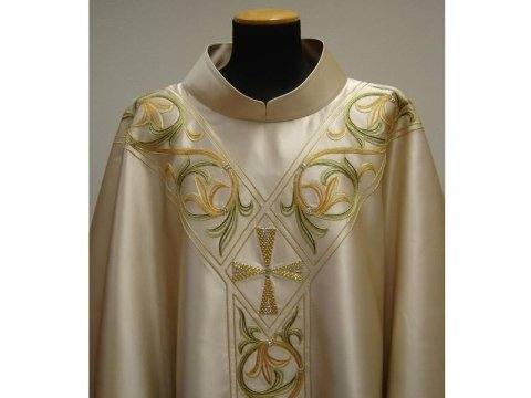 Liturgical clothing