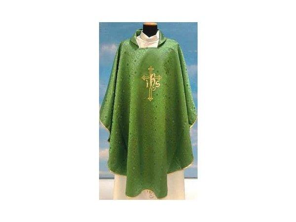 Nazareth fabric green