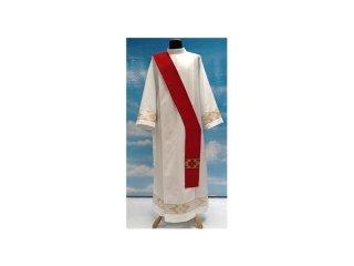 MOD. 419 - stole diaconali