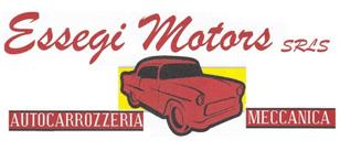 ESSEGI MOTORS - Logo