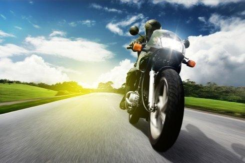 Vendita di motorbike