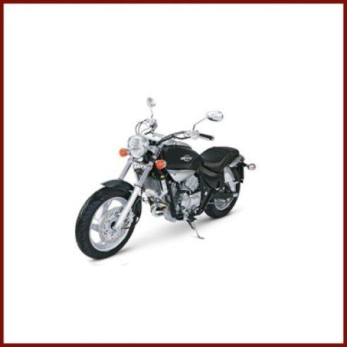 Moto modello Venox