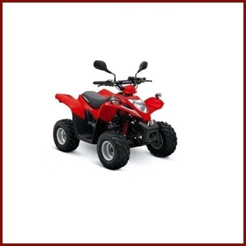 Quad modello ATV