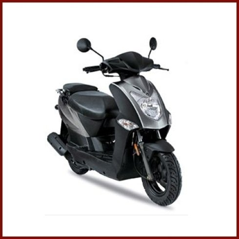 Scooter modelli Agility 50