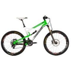 Ganna mountain bike