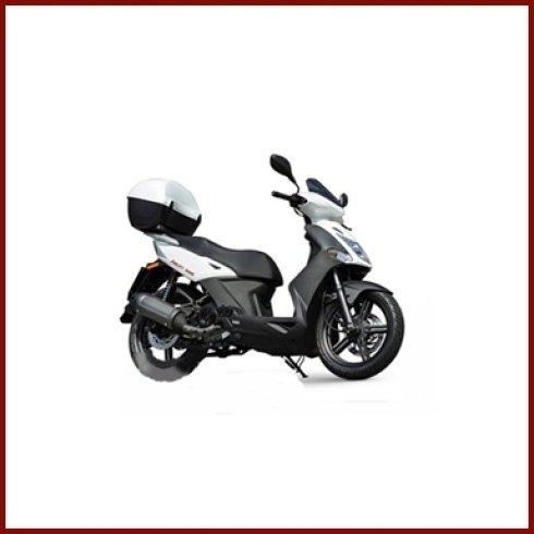 Scooter modello Agility 150