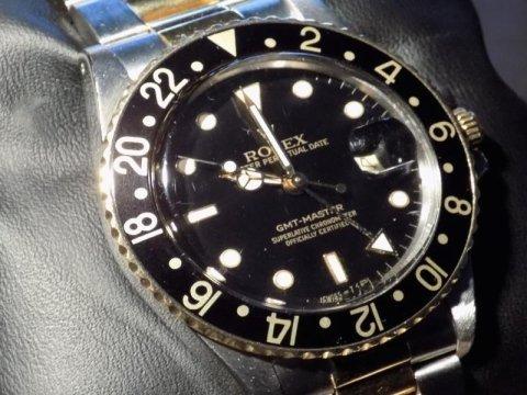 Orologi di lusso Genova