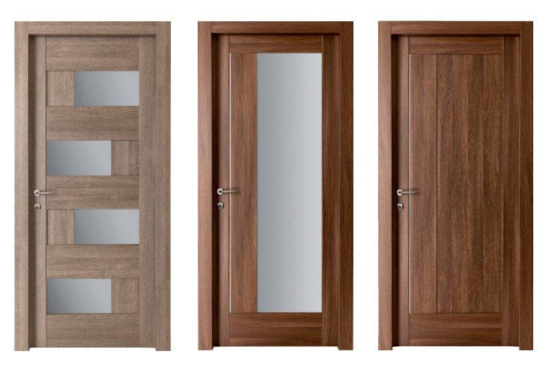 Modelli di porte Cefalonia nelle Marche
