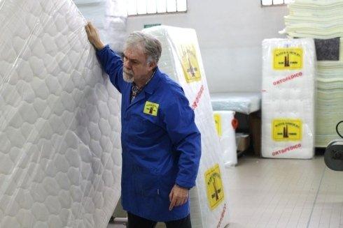 confezione materassi