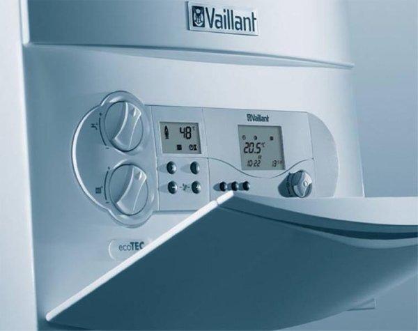 manutenzione caldaie