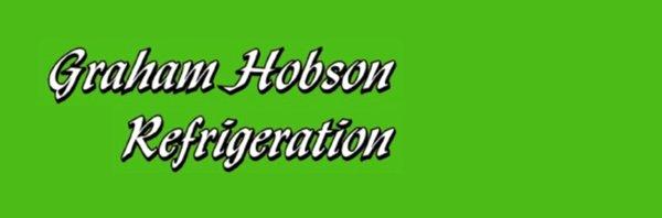 graham hobson refrigeration logo