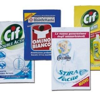 filtri per top plastici per imballaggio, imballaggi flessibili, imballaggi personalizzati