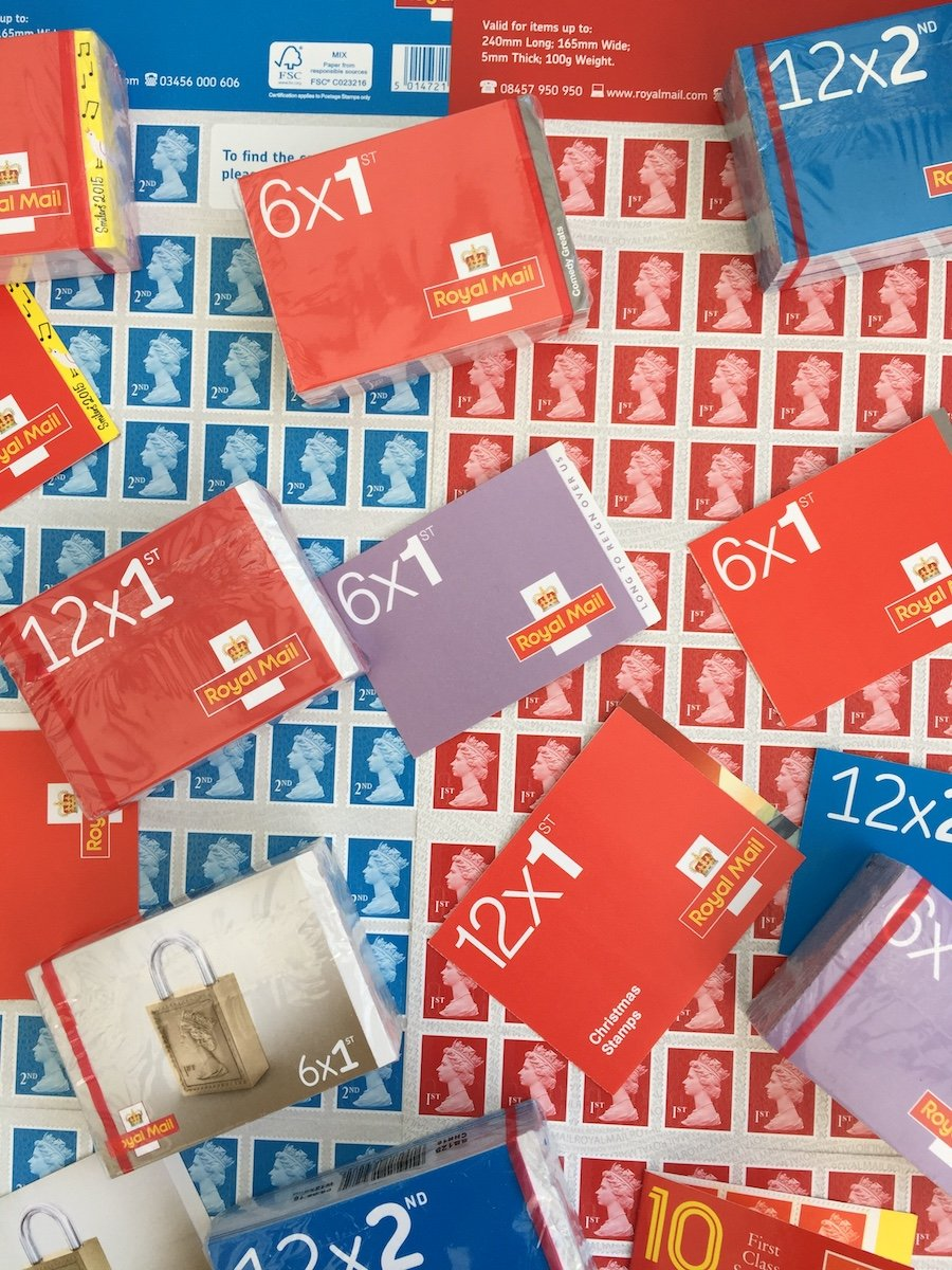 Sell postage stamps, fast payment & discrete service - We Buy Any ...